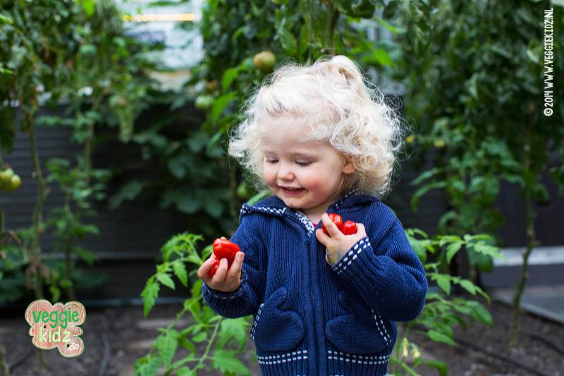 trucs om kinderen groete laten eten