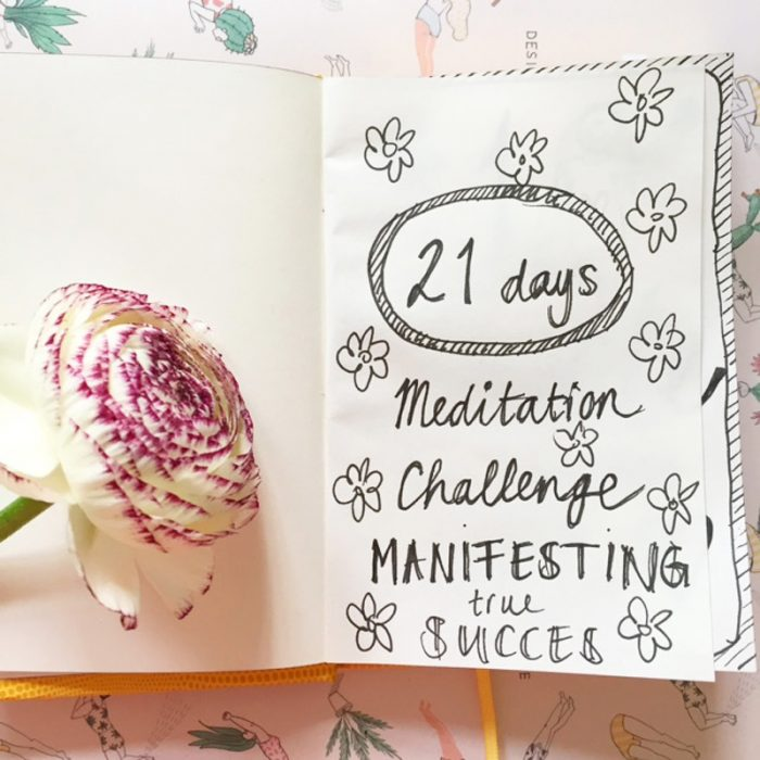 Manifesting True Success