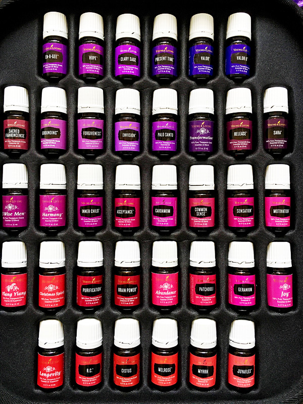Aroma complete Kit