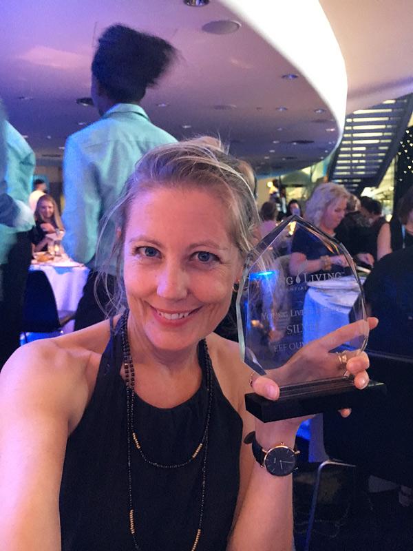 my silver award ;-)