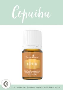 COPAIBA, YOUNG LIVING ESSENTIAL OILS