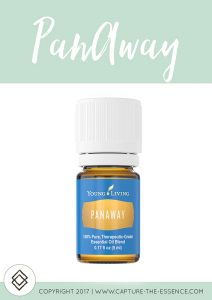 PANAWAY, YOUNG LIVING ESSENTIAL OILS